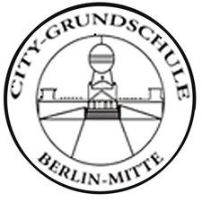 Logo von der City-Grundschule Berlin-Mitte