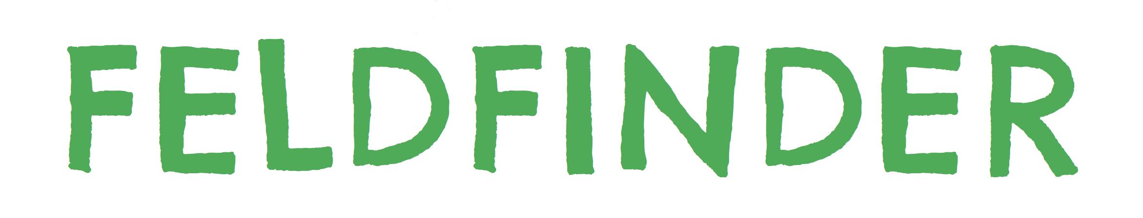 feldfinder_logoentwurf
